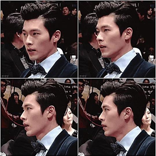 """""""Soái ca Triều Tiên"""" Hyun Bin gây bão mạng với góc nghiêng sắc lẹm - Ảnh 16."""