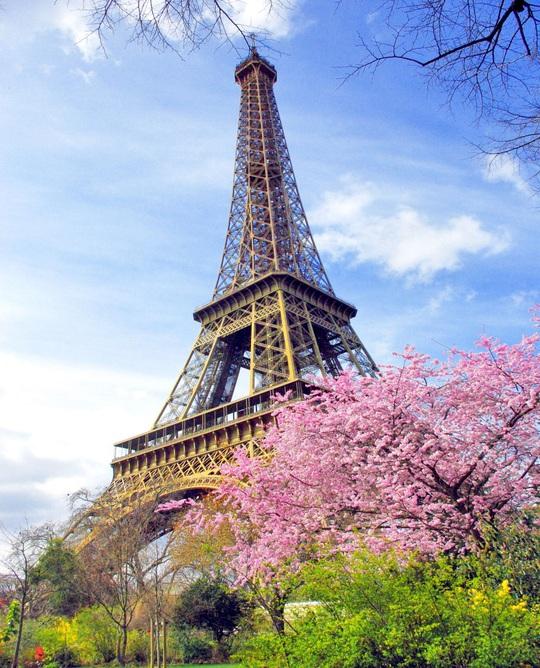 Xúng xính du lịch châu Âu với những gợi ý đơn giản nhất - Ảnh 1.