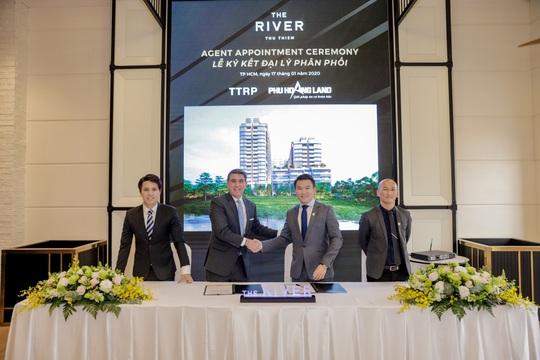 Phú Hoàng Land phân phối dự án đắc địa bậc nhất Thủ Thiêm - Ảnh 2.