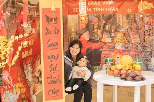 Thành phố ở Nhật Bản rộn ràng đón Tết cổ truyền Việt Nam - Ảnh 11.