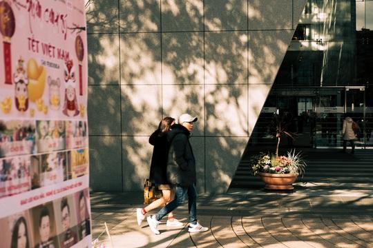Thành phố ở Nhật Bản rộn ràng đón Tết cổ truyền Việt Nam - Ảnh 12.