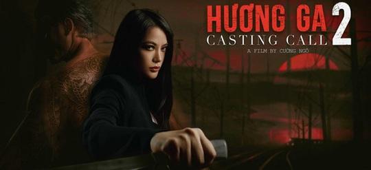 Các dự án phim Việt, Hollywood hấp dẫn trong năm Tý - Ảnh 6.