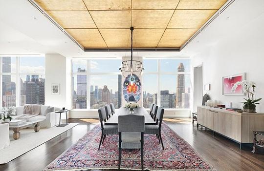 Cận cảnh căn penthouse trị giá hơn 300 tỷ đồng của Jennifer Lawrence - Ảnh 2.