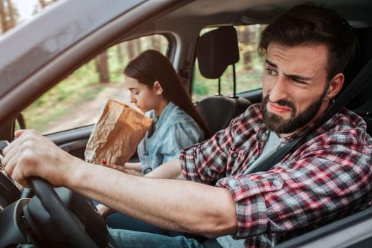 Say tàu xe và những biện pháp ngăn ngừa đơn giản - Ảnh 1.