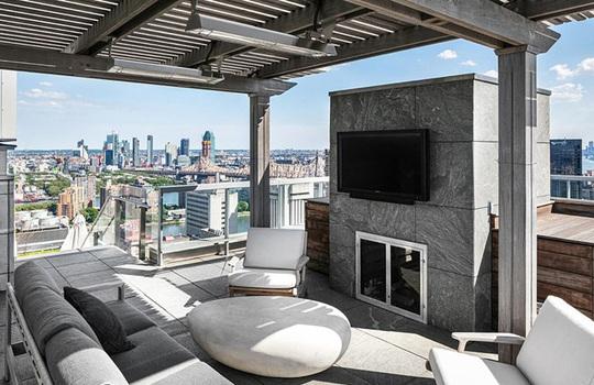 Cận cảnh căn penthouse trị giá hơn 300 tỷ đồng của Jennifer Lawrence - Ảnh 11.