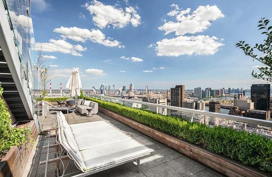 Cận cảnh căn penthouse trị giá hơn 300 tỷ đồng của Jennifer Lawrence - Ảnh 12.