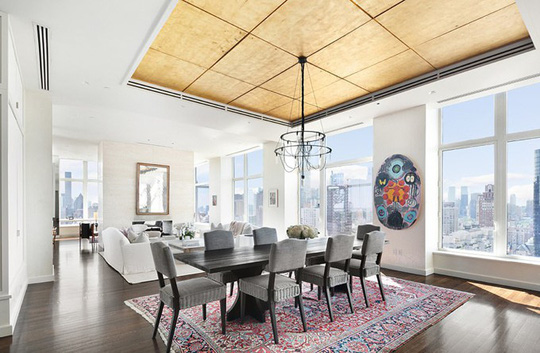 Cận cảnh căn penthouse trị giá hơn 300 tỷ đồng của Jennifer Lawrence - Ảnh 3.