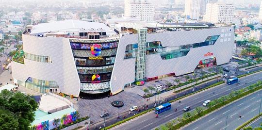 Du xuân đường hoa Sài Gòn xưa, phố ông đồ tại Trung tâm thương mại Gigamall - Ảnh 11.
