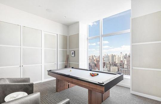 Cận cảnh căn penthouse trị giá hơn 300 tỷ đồng của Jennifer Lawrence - Ảnh 8.