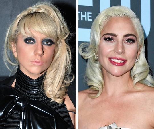 Sau 10 năm, nhan sắc của các ngôi sao Hollywood thế nào? - Ảnh 10.