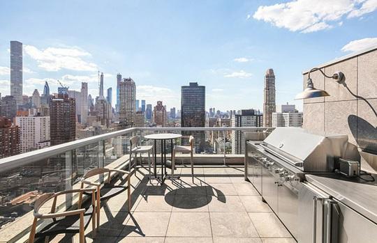 Cận cảnh căn penthouse trị giá hơn 300 tỷ đồng của Jennifer Lawrence - Ảnh 10.