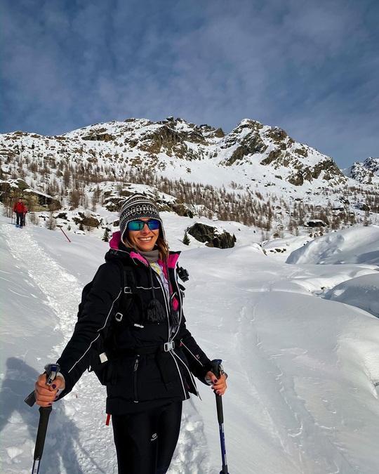 Mê cung tuyết rộng 2.500 m2 ở Ba Lan - Ảnh 10.