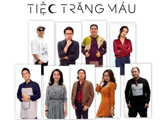 Các dự án phim Việt, Hollywood hấp dẫn trong năm Tý - Ảnh 7.