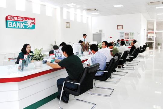 Kienlongbank muốn bán cổ phiếu Sacombank giá gấp đôi thị trường - Ảnh 1.