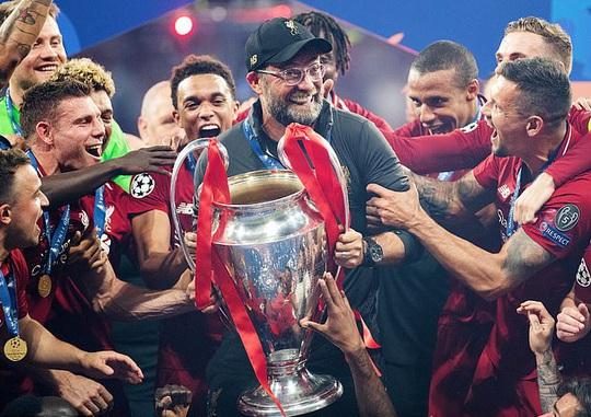 Bóng đá thế giới 2019 và những khoảnh khắc ấn tượng - Ảnh 6.