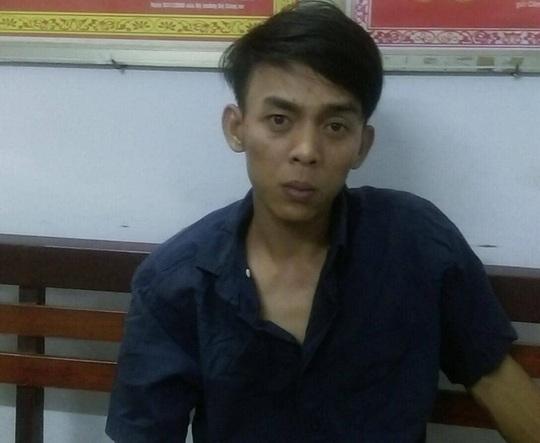 Cảnh sát khu vực ở Cần Thơ bị đâm chết khi đang làm nhiệm vụ chiều 30 Tết - Ảnh 4.