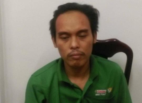 Cảnh sát khu vực ở Cần Thơ bị đâm chết khi đang làm nhiệm vụ chiều 30 Tết - Ảnh 3.