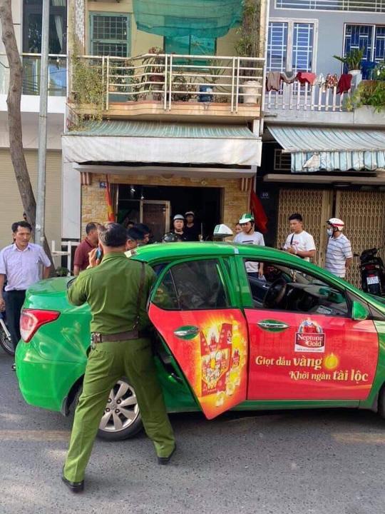 Cảnh sát khu vực ở Cần Thơ bị đâm chết khi đang làm nhiệm vụ chiều 30 Tết - Ảnh 2.