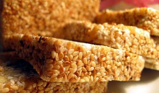 Bánh cáy làng Nguyễn - Ảnh 2.