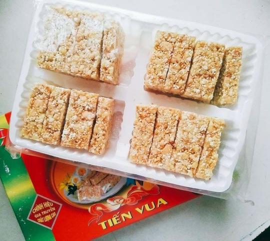 Bánh cáy làng Nguyễn - Ảnh 4.