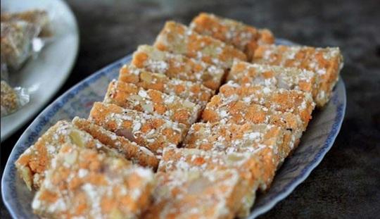 Bánh cáy làng Nguyễn - Ảnh 5.