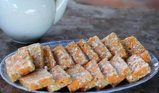 Bánh cáy làng Nguyễn - Ảnh 7.