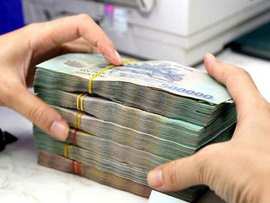 Hiện tượng chưa từng có tiền lệ với hệ thống ngân hàng Việt dịp Tết! - Ảnh 1.