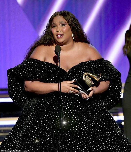 Grammy 2020 thất bại thảm hại - Ảnh 1.
