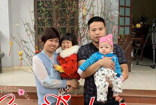 Cái Tết đầu tiên của bé Bình An, con người mẹ ung thư vú giai đoạn cuối - Ảnh 6.