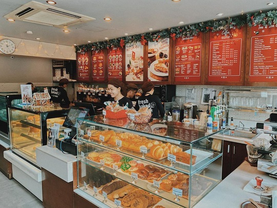 6 quán cà phê tụ tập ngày Tết ở Hà Nội - Ảnh 2.
