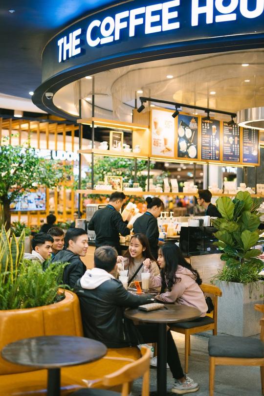 6 quán cà phê tụ tập ngày Tết ở Hà Nội - Ảnh 9.