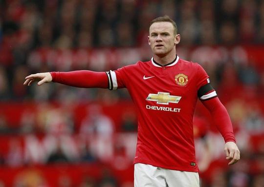 Rooney ghi bàn sau hai năm vắng bóng tại giải Anh - Ảnh 1.