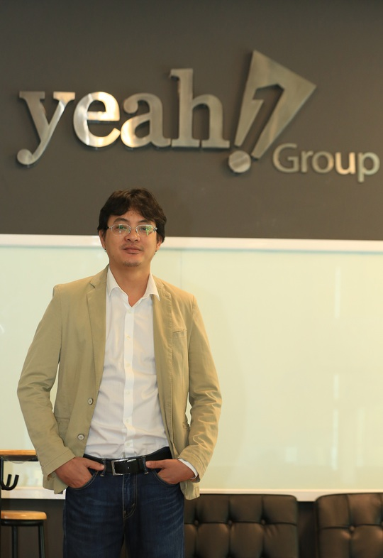 Chủ tịch HĐQT Yeah1 trải lòng sau 1 năm sự cố với YouTube - Ảnh 2.