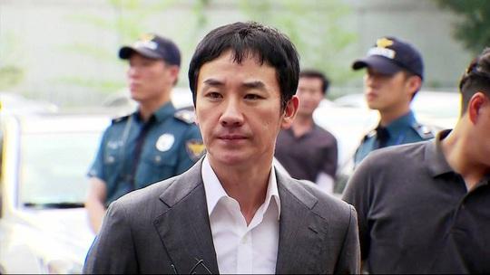 11 scandal tình dục chấn động showbiz Hàn Quốc - Ảnh 4.
