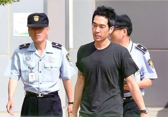 11 scandal tình dục chấn động showbiz Hàn Quốc - Ảnh 6.