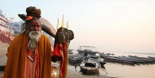 Khám phá đất Phật Ấn Độ - Ảnh 7.