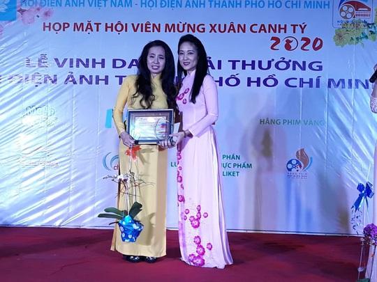 Mắt biếc lập cú đúp tại giải thưởng Hội Điện ảnh TP HCM - Ảnh 7.
