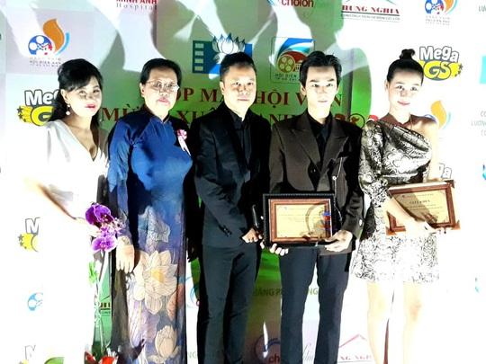 Mắt biếc lập cú đúp tại giải thưởng Hội Điện ảnh TP HCM - Ảnh 6.