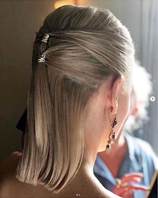photo 9 15780507441341793737830 - Những kiểu tóc đẹp cho nàng đi chơi giao thừa