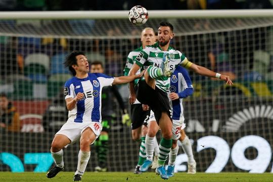 Bom tấn Bruno Fernandes gia nhập Man United - Ảnh 5.