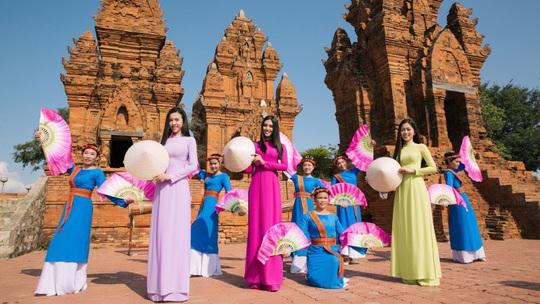 """""""Đặc sản"""" du lịch di sản ở Ninh Thuận - Ảnh 1."""