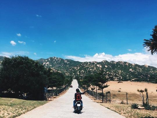 """""""Đặc sản"""" du lịch di sản ở Ninh Thuận - Ảnh 3."""
