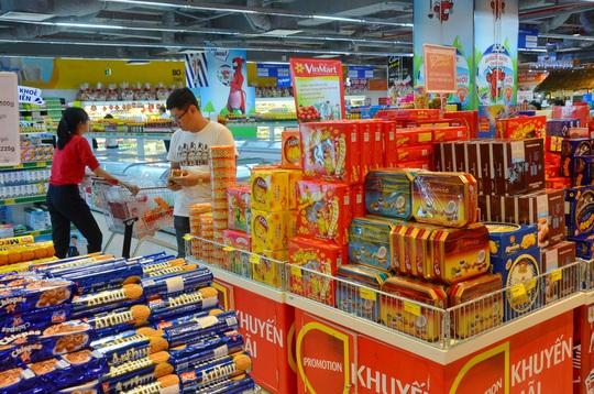 Nhìn lại toàn cảnh thị trường bán lẻ Việt Nam năm Kỷ Hợi - Ảnh 3.