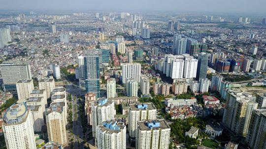 Chuyên gia nói gì về triển vọng thị trường bất động sản năm 2020? - Ảnh 1.