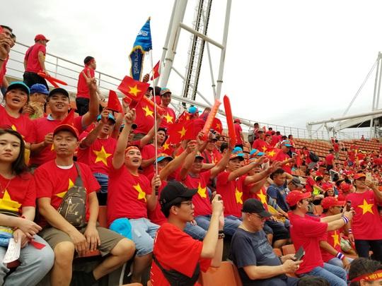 Tour sang Thái Lan xem Vòng chung kết U23 châu Á giá bao nhiêu? - Ảnh 1.