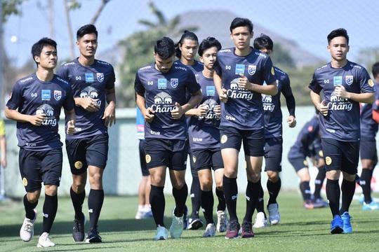 Báo chí Thái Lan: Bóng đá Việt Nam tiến bộ vượt bậc - Ảnh 3.