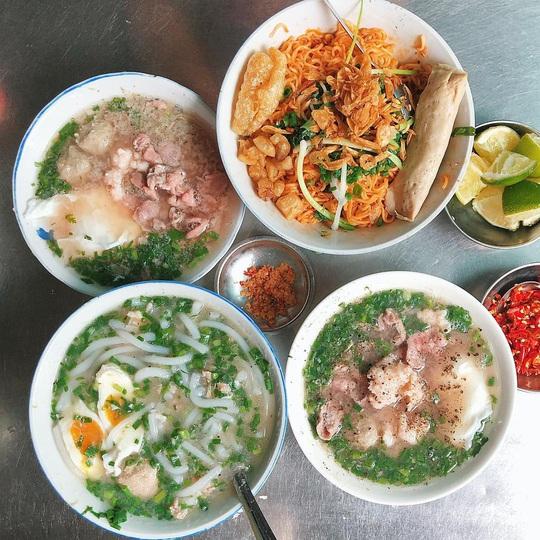 4 địa chỉ bún nước ở TP HCM được các tín đồ ẩm thực yêu thích - Ảnh 2.