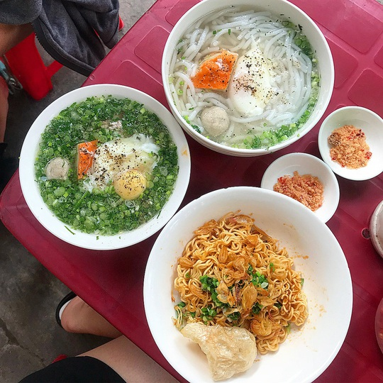 4 địa chỉ bún nước ở TP HCM được các tín đồ ẩm thực yêu thích - Ảnh 11.