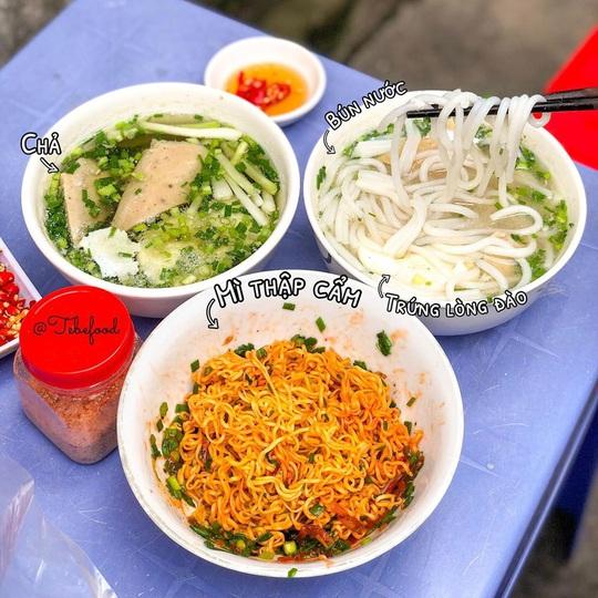 4 địa chỉ bún nước ở TP HCM được các tín đồ ẩm thực yêu thích - Ảnh 7.