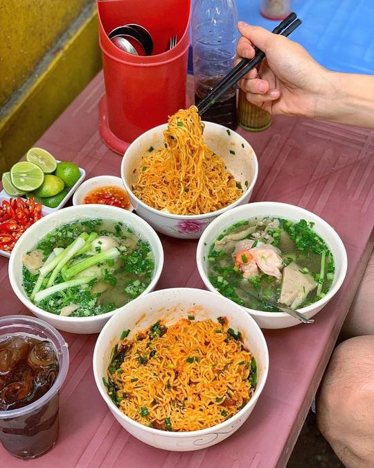 4 địa chỉ bún nước ở TP HCM được các tín đồ ẩm thực yêu thích - Ảnh 8.